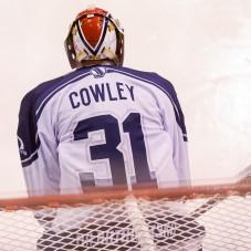 Evan Cowley