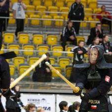 Mistrzostwa Europy w kendo