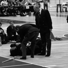 Mistrzostwa Europy w Kendo - dzień 2