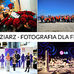 Maziarz - Fotograf na imprezę firmową Gdańsk / Zdjęcia z konferencji Sopot / Imprezy firmowe Gdynia