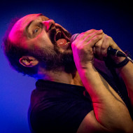 Arek Jakubik koncert w Gdyni, w Studio Panika