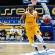 Marcus Ginyard