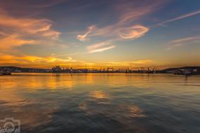 Zatoka Gdańska według Daniela Pietrzykowskiego