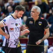 Nikola Mijailović i Andrea Anastasi
