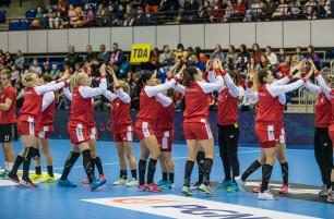 Baltic Handball Cup. Polskie szczypiornistki pokonały w Gdańsku Islandię