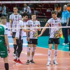 Marcin Janusz, Ruben Schott i Piotr Nowakowski