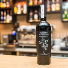 Wino Le Vigne do Sammarco, Primitivo di Manduria