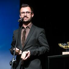 Debiut Artystyczny - Laureat Piotr Sobierski