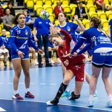 Polki wygrały Baltic Handball Cup