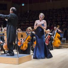 Gwiazda opery w Filharmonii Bałtyckiej