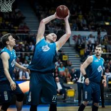Bartosz Diduszko i Damian Kulig