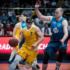 Krzysztof Szubarga i Damian Kulig