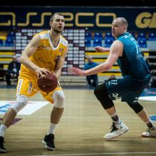 Bartłomiej Wołoszyn i Damian Kulig