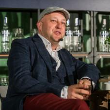 Maciej Starosolski