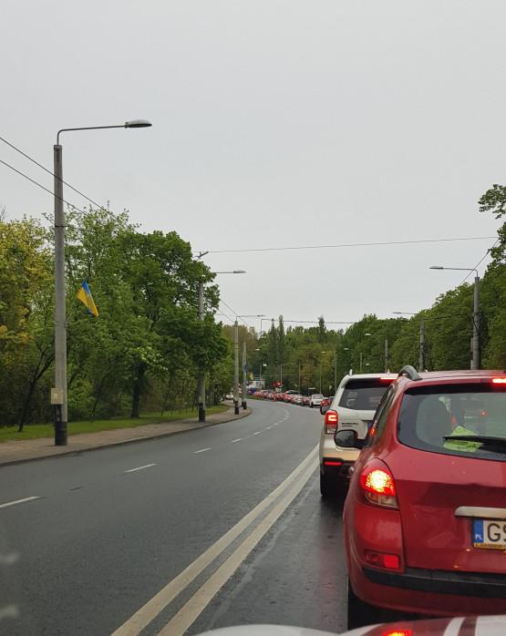 Stoi al. Zwycięstwa z Sopotu do Gdyni