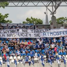 Orzeł Łódź - Zdunek Wybrzeże Gdańsk