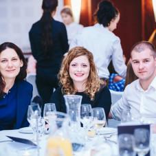 Joanna Bogdan, Hanna i Michał Kocieniewscy