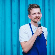 Marcin Popielarz