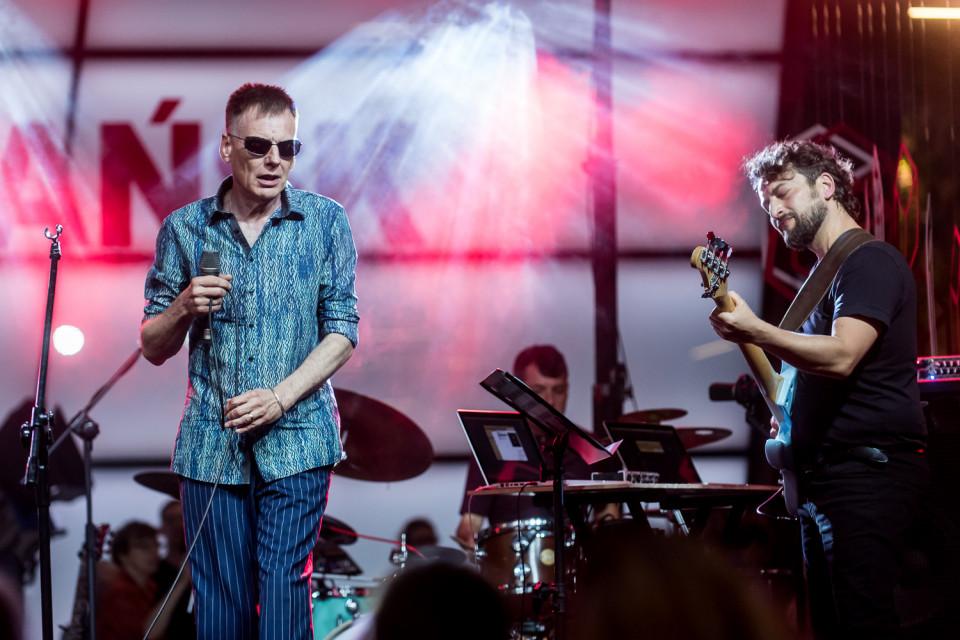 Tomek Lipiński i Olo Walicki