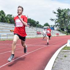 Lekkoatletyczne Czwartki - Mały Memoriał Żylewicza