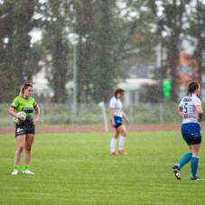 Biało-Zielone Ladies Gdańsk wygrały mistrzostwa Polski kobiet w rugby 7