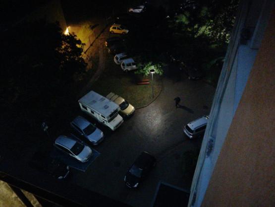 Nawałnica w Sopocie