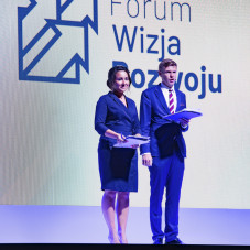 Bernadeta Budzisz-Rogowska – Dziennikarka telewizyjna, prezenterka TVP3 Gdańsk Krzysztof Świątek