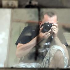 Plener fotograficzny w Przychodni