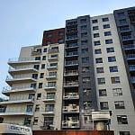 Baltica Towers balustrada systemowa