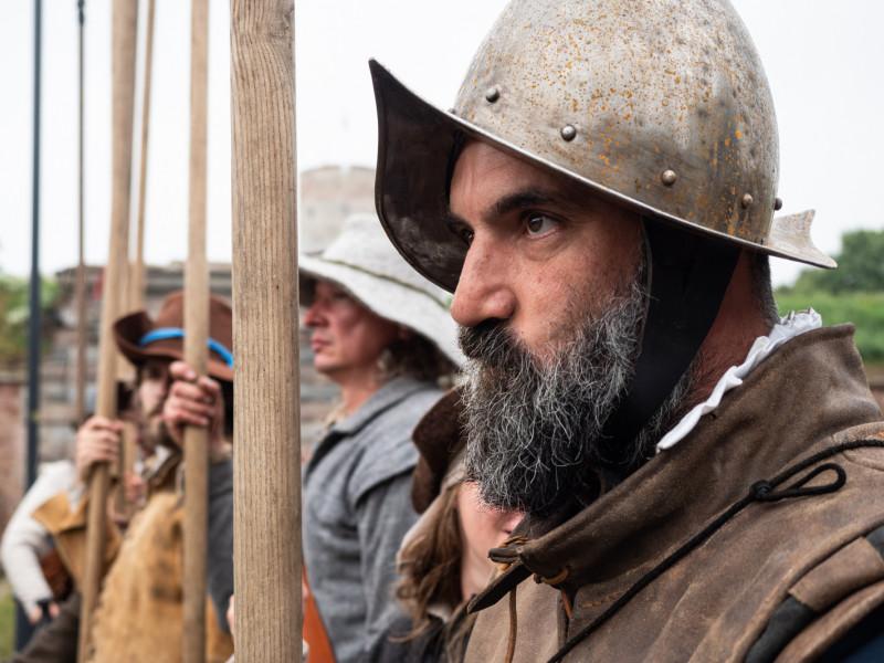 W sobotę rekonstrukcja bitwy sprzed 440 lat