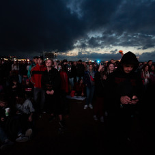 Publiczność Opener Festiwalu 2019