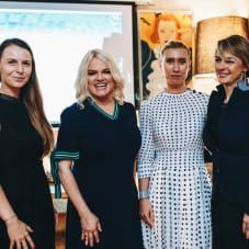 Katarzyna Zblewska,  Katarzyna Figura, Magdalena Larczyńska