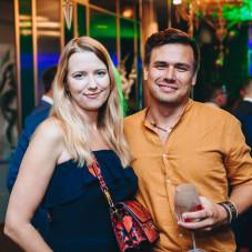 Marcin i Sylwia Luks
