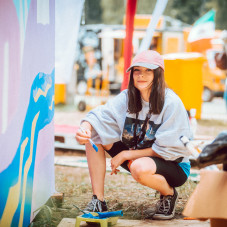 Festiwal muzyki elektronicznej w Twierdzy Wisłoujście