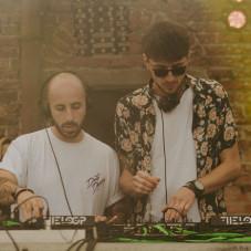Trwa festiwal muzyki elektronicznej w Twierdzy Wisłoujście