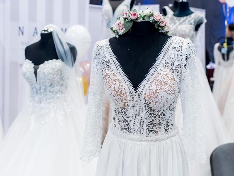 Ślubne trendy na targach. Jak zorganizować wyjątkowe wesele?