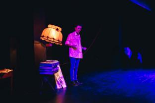 Teatralne nowości listopada w Trójmieście