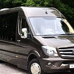 Transport przewóz osób wynajem busów autobusów minibusów