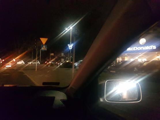 Awaria sygnalizacji na Grunwaldzkiej w Oliwie