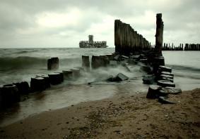 Torpedownia - Gdynia - Babie Doły