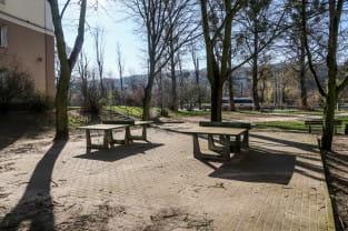 Gdynia: drugie życie zaniedbanego skweru na Wzgórzu