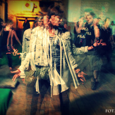 Bogini trance'u :)