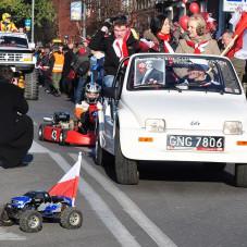 Parada Niepodległości