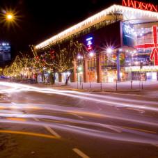 III plener fotograficzny - Gdańsk Nocą - 26 listopada