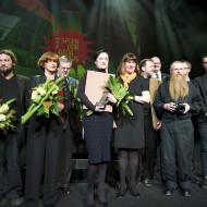 Laureaci i nominowani do nagrody Splendor Gedanensis