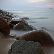 Kamienie z Westerplatte