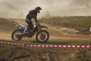 Motocrossowe szaleństwa również dla amatorów
