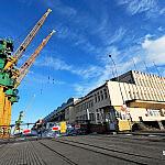 Dworzec morski Gdynia