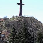 na Górze Gradowej