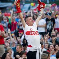 gol dla Hiszpanii